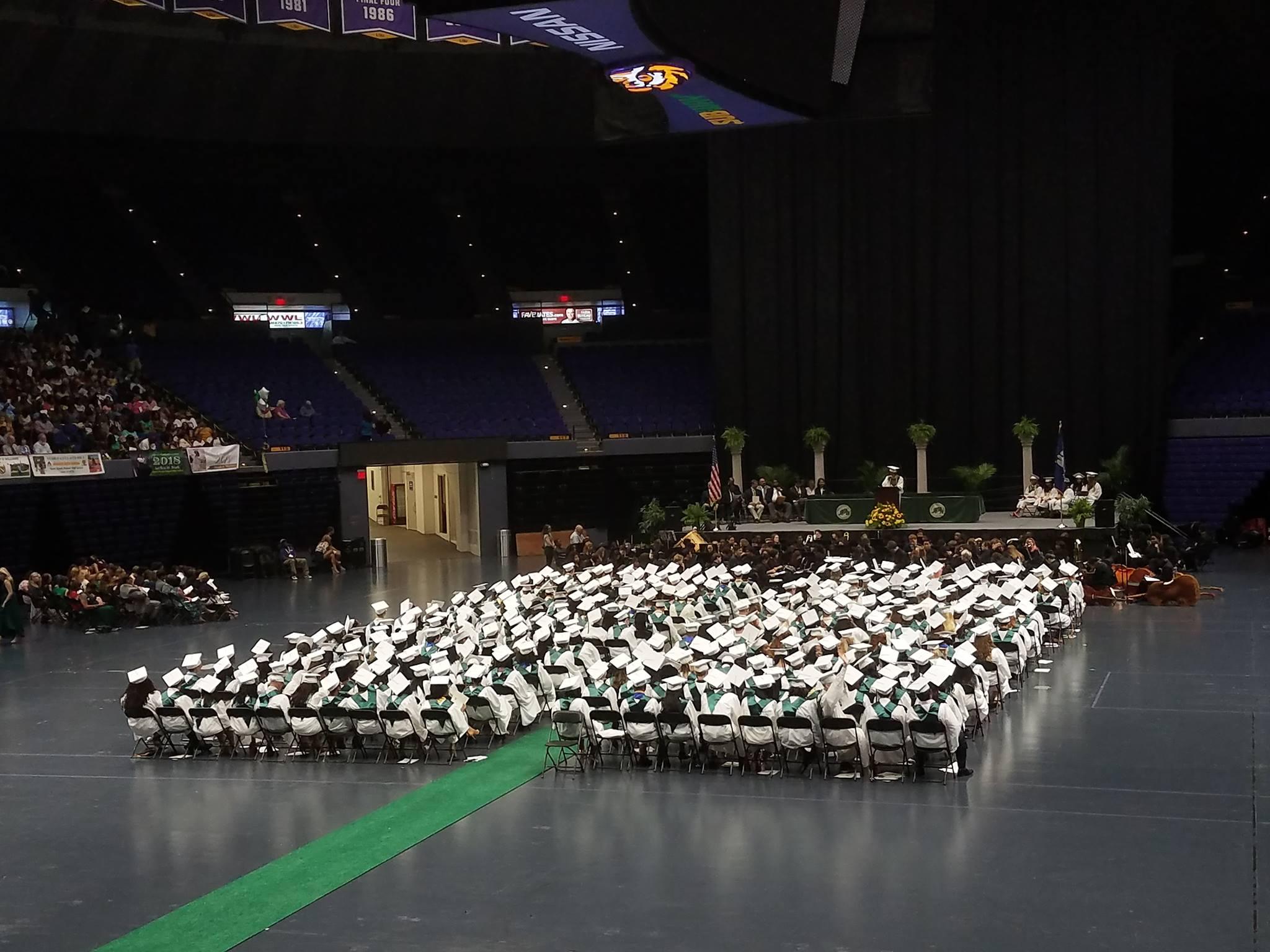 Thirty Louisiana high school seniors earn National Merit scholarships; see area honorees