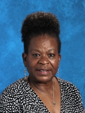 Susie Sowell, 11th and 12th Grade School Counselor