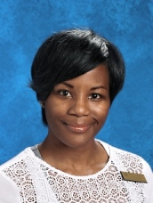 Tiffany Banks, 9th and 10th Grade School Counselor