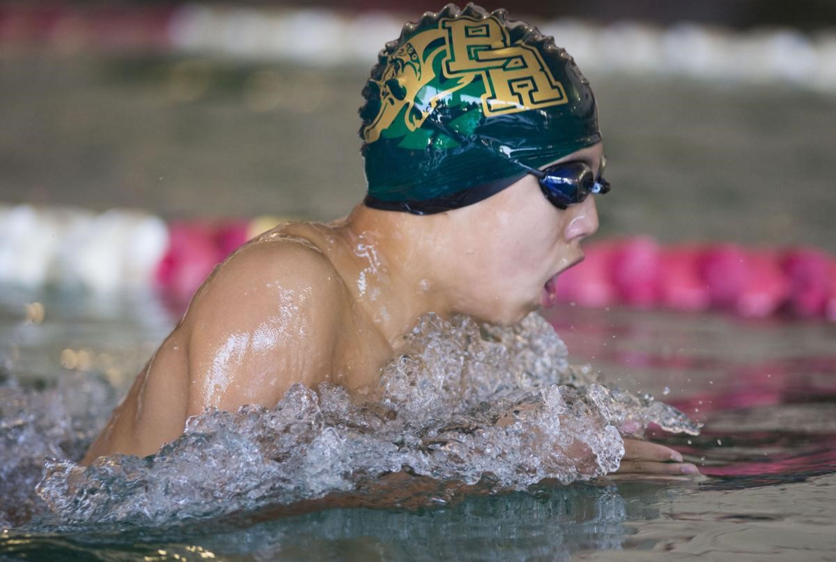 Baton Rouge High sweeps titles in final regular season Capital City Swim League meet