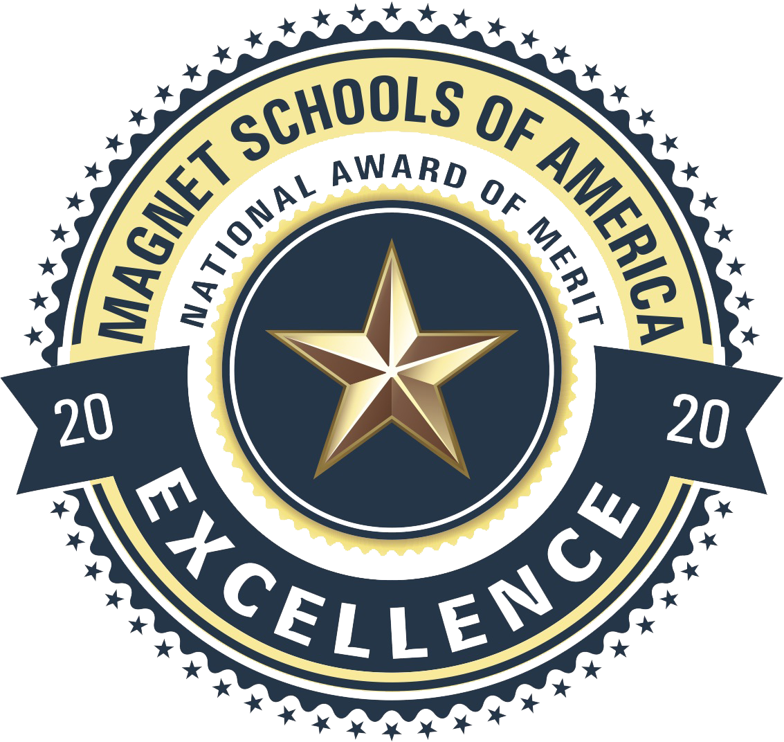 Baton Rouge Magnet High School Named Magnet School of Excellence by Magnet Schools of America