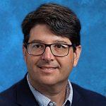 Shaun Feinberg, Associate Principal
