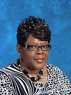 Valarie Johnson, Attendance Office