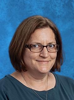 BRMHS Teacher of the Year