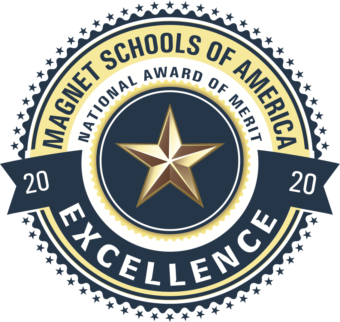 Baton Rouge Magnet High School Named National Magnet School of Excellence by Magnet Schools of America